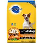Pedigree-Small-Dog-Food