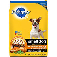 Pedigree-Small-Dog-Food