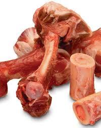 Raw bones