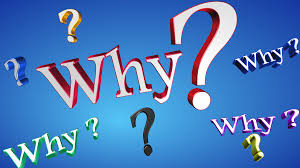 The-word-why-and-question-marks