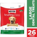 Milk-Bone- Brushing-Chews