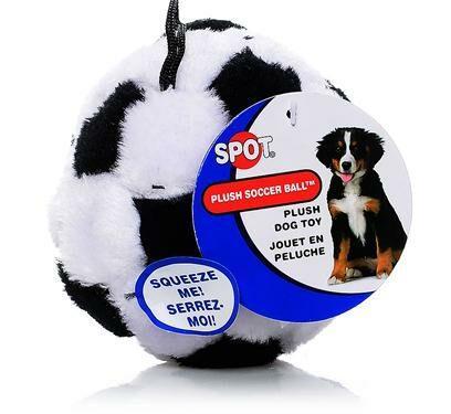 Soccer-ball-dog-toy
