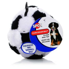 Soccer-ball-dog-toy